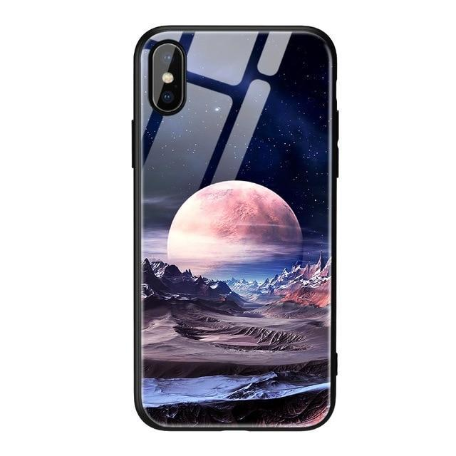 iPhone Space Case | Buy 1 Get 1 Free 11L / For iPhone 6 6s ClickClickShip.com