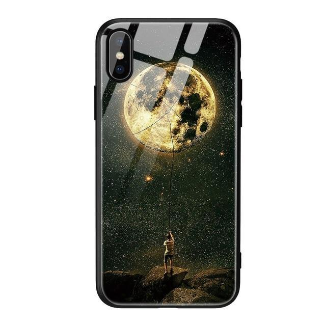 iPhone Space Case | Buy 1 Get 1 Free 11Q / For iPhone 6 6s ClickClickShip.com