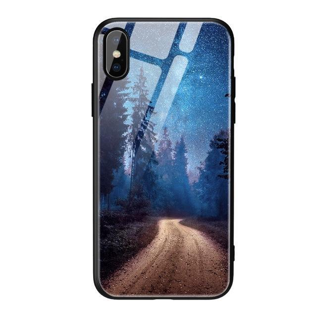 iPhone Space Case | Buy 1 Get 1 Free 11R / For iPhone 6 6s ClickClickShip.com