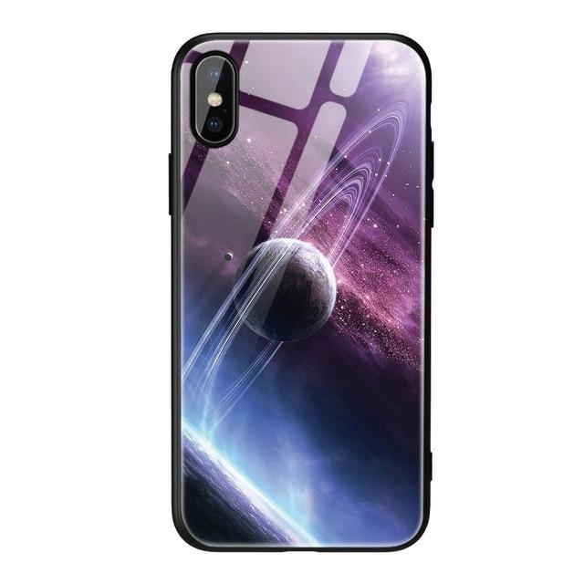 iPhone Space Case | Buy 1 Get 1 Free 11W / For iPhone 6 6s ClickClickShip.com