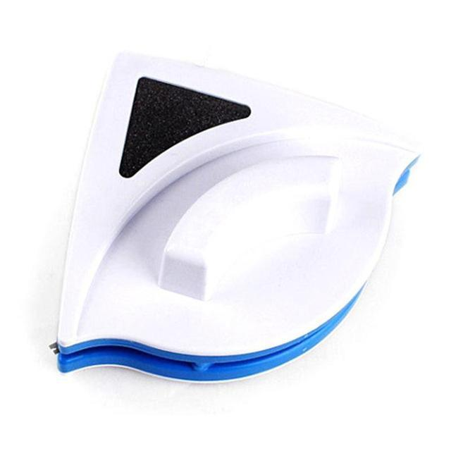 Magnetic Window Cleaner 3mm to 8mm ClickClickShip.com