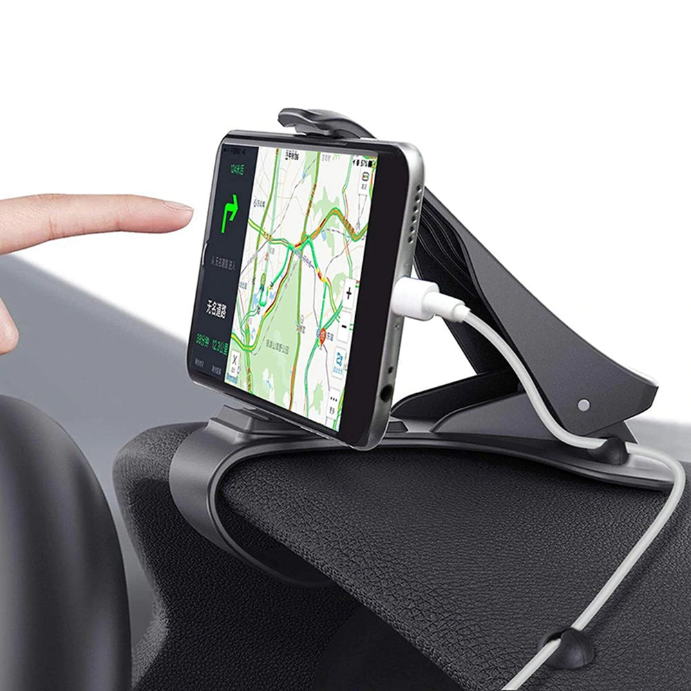 CLIP PHONE HOLDER