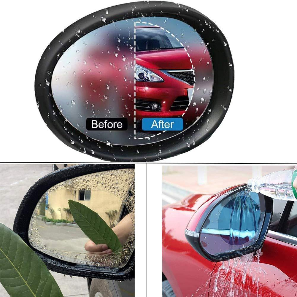 Waterproof Side View Mirror Film