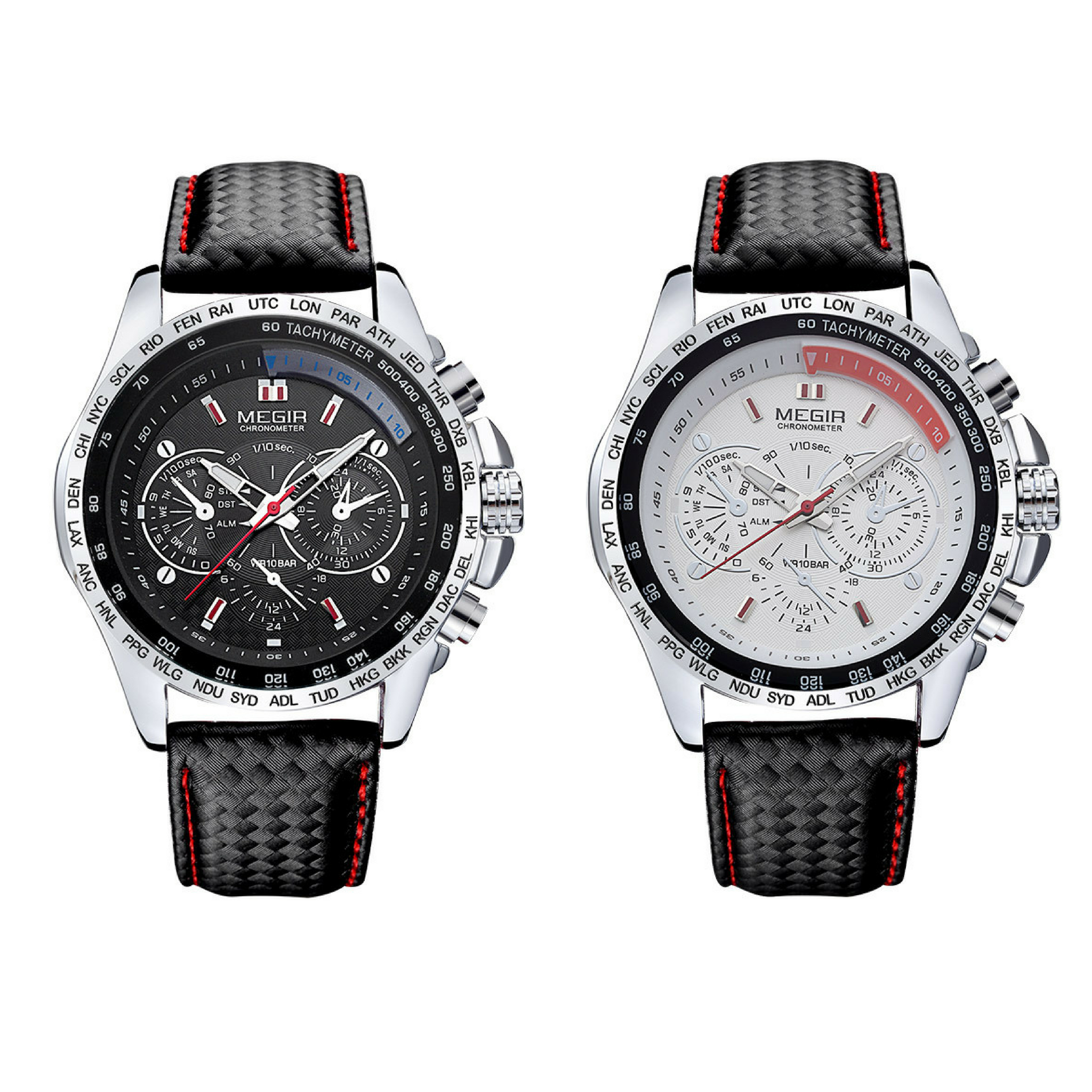Men's Premium Casual Watch - BUY 1 GET 1 FREE