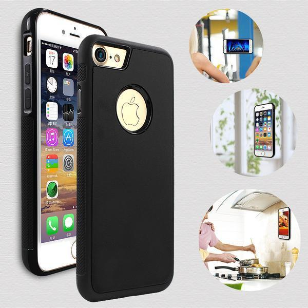 Anti Gravity iPhone Case | Buy 1 Get 1 Free Black / For iPhone X ClickClickShip.com