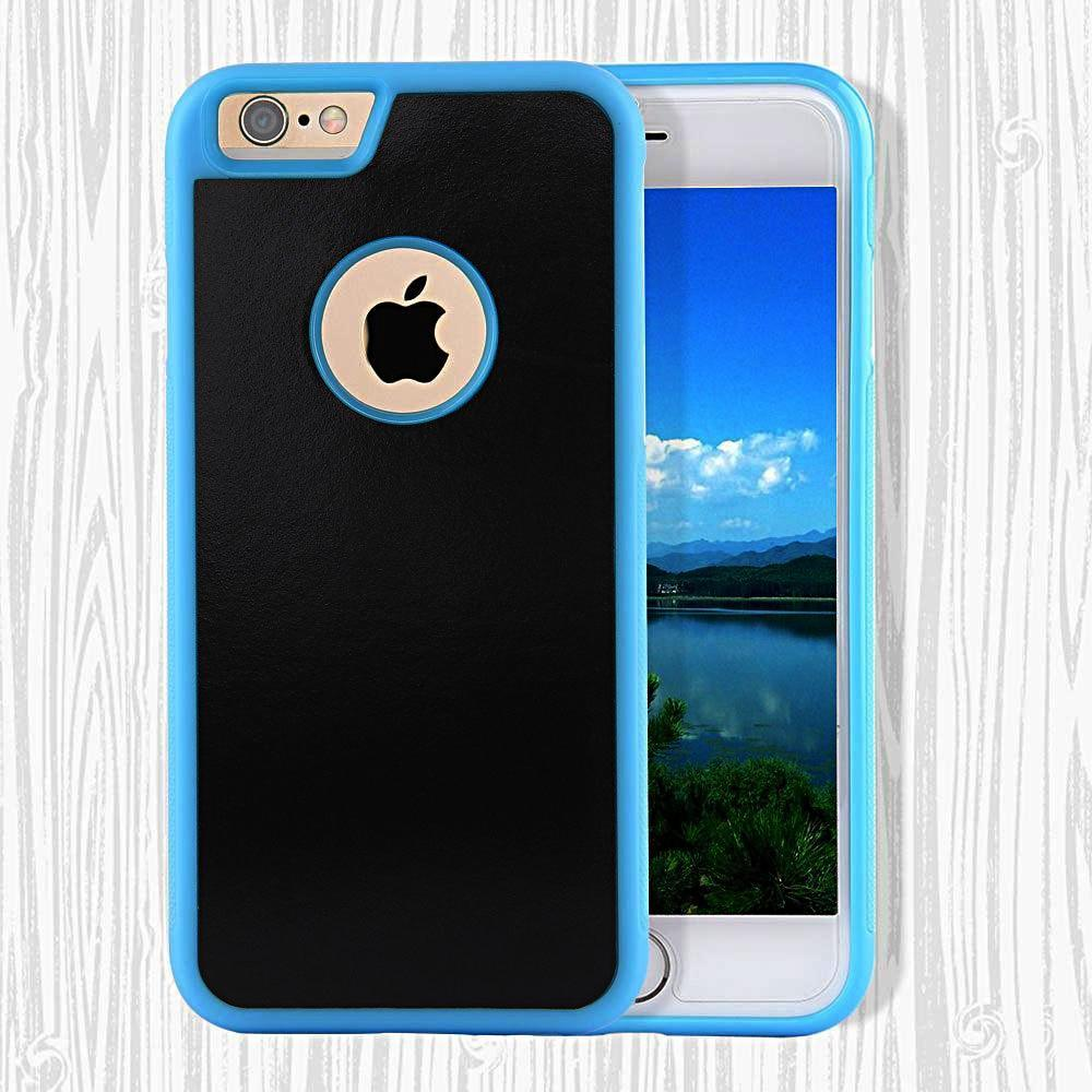 Anti Gravity iPhone Case | Buy 1 Get 1 Free Blue / For iPhone 6 & 6S ClickClickShip.com