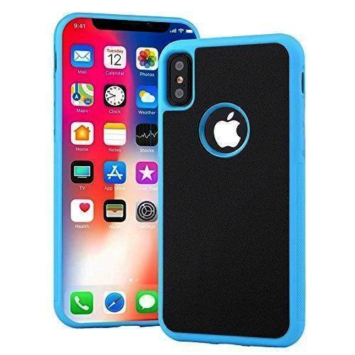 Anti Gravity iPhone Case | Buy 1 Get 1 Free Blue / For iPhone X ClickClickShip.com