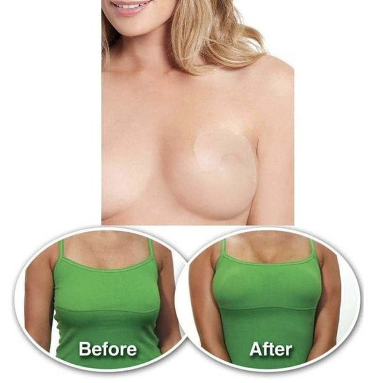 Breast Lift Sticker 30 pieces ClickClickShip.com