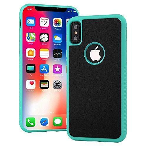 Anti Gravity iPhone Case | Buy 1 Get 1 Free Green / For iPhone X ClickClickShip.com