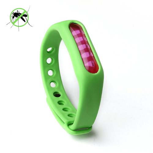 OptimaRest™ Mosquito-Free Wristband ClickClickShip.com