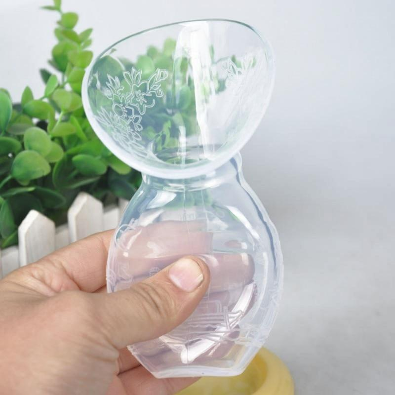 Breast Milk Bottle Pump