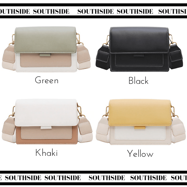 SouthSide™ Crossbody Handbag SouthSide™