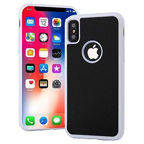 Anti Gravity iPhone Case | Buy 1 Get 1 Free White / For iPhone X ClickClickShip.com