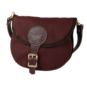 Duluth Pack Standard Shell Bag - Burgundy