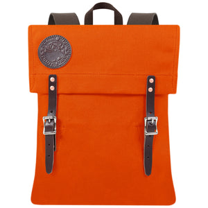 Duluth Pack Scout Pack - Hunters Orange
