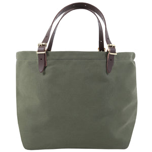 Duluth Pack Market Tote - Olive Drab