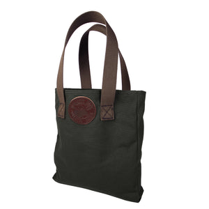 Duluth Pack Promo Tote Box Style - Black