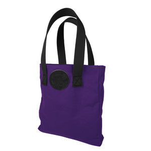 Duluth Pack Promo Tote Box Style - Burgundy