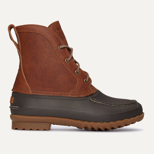 Field Boot - Grizzly