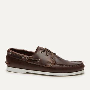Classic Boat - Chromexcel Brown