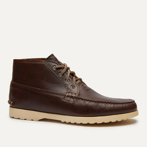 Telos Chukka - Brown/Natural