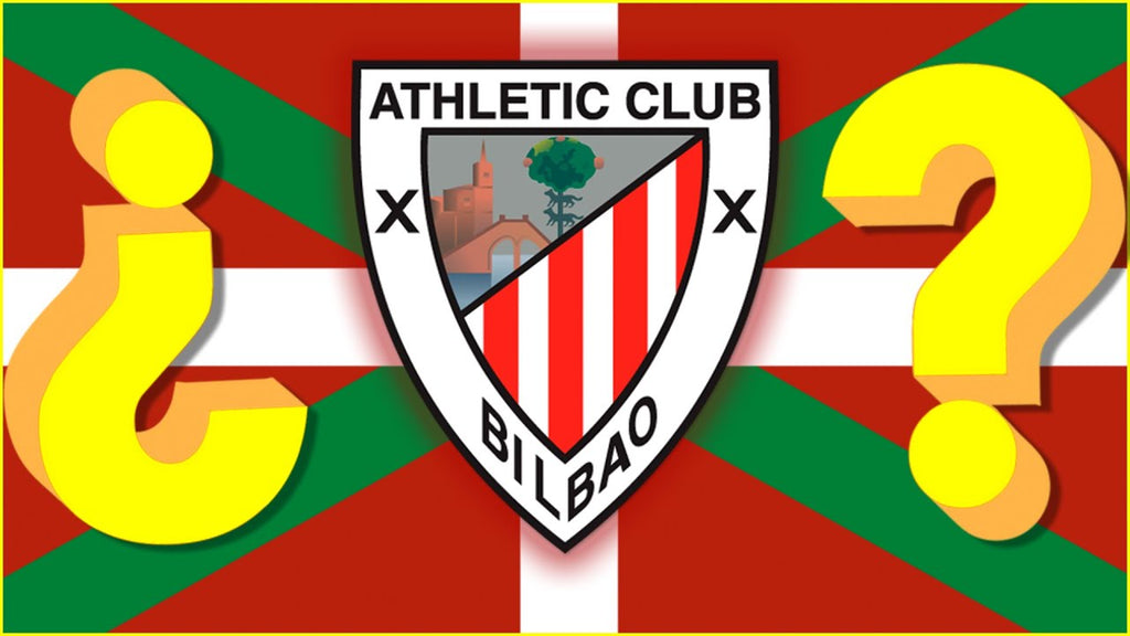VIDEO: ¿SOLO JUEGAN VASCOS EN EL ATHLETIC?