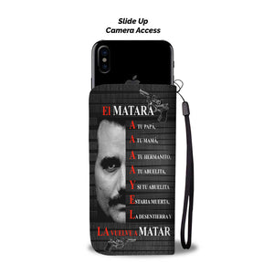 Escobar Funda cell