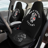 Fundas Asiento de coche del Athletic (2 Piezas)-Sons Of Athletic - Camisetas Del Athletic