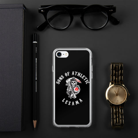 Carcasa para iPhone del Athletic-Sons of Athletic - Camisetas Del Athletic