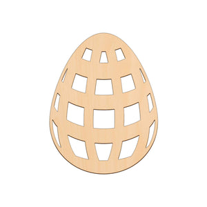 Easter Egg (Style A) - 15.2cm x 20cm