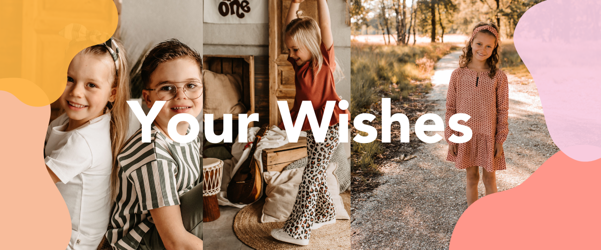Your Wishes - Bundleboon Brands