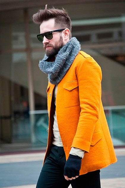Must Try Color Combination For Men