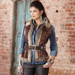 Style Check Vol - 5 Trending Women Western Outerwear