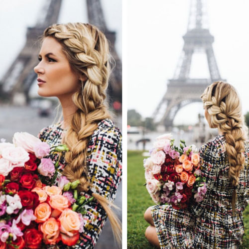 5 Hairstyle that will make you more beautiful