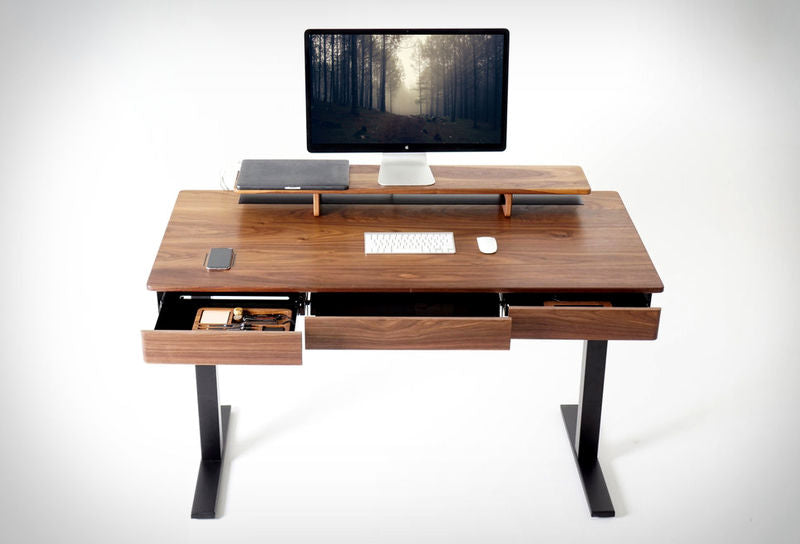 Smart Desk for Work From Home