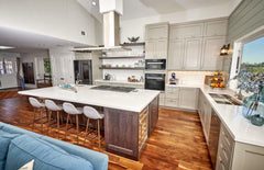 Tips for a Happy Kitchen Remodel