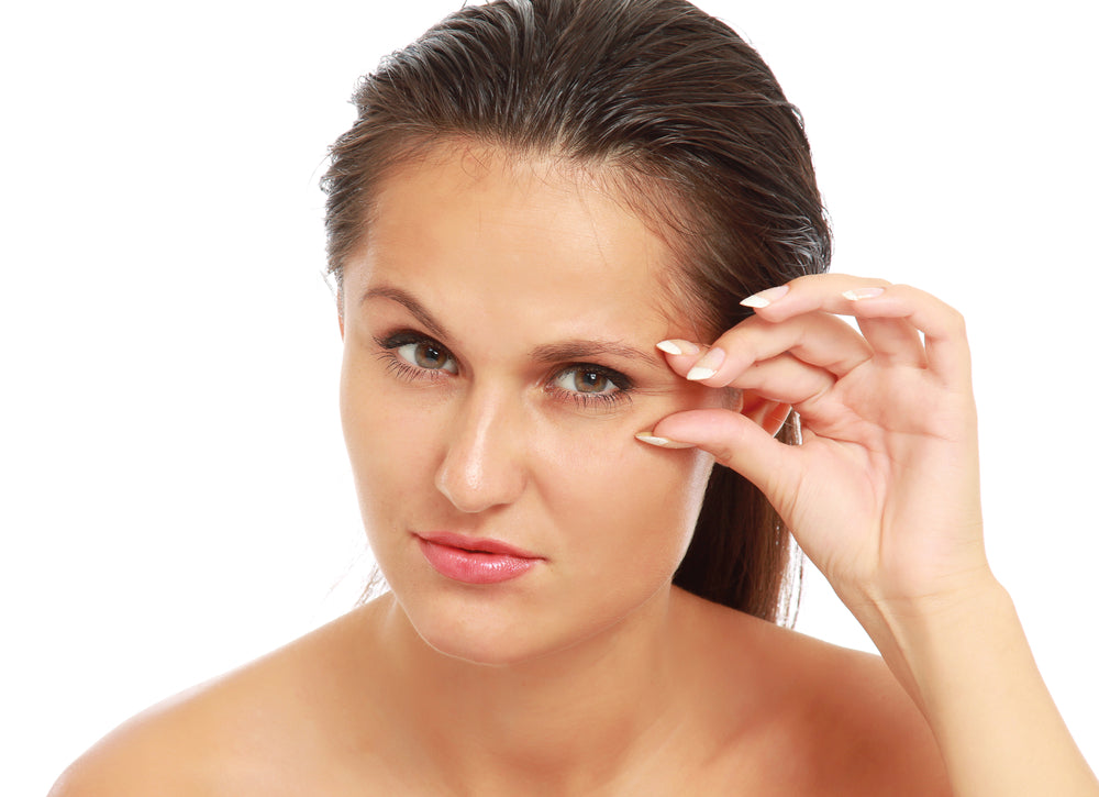 Is your skin starting to look older? Follow these seven tips, to get back the youthful skin.