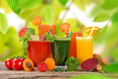 Do you think juice is good for you?