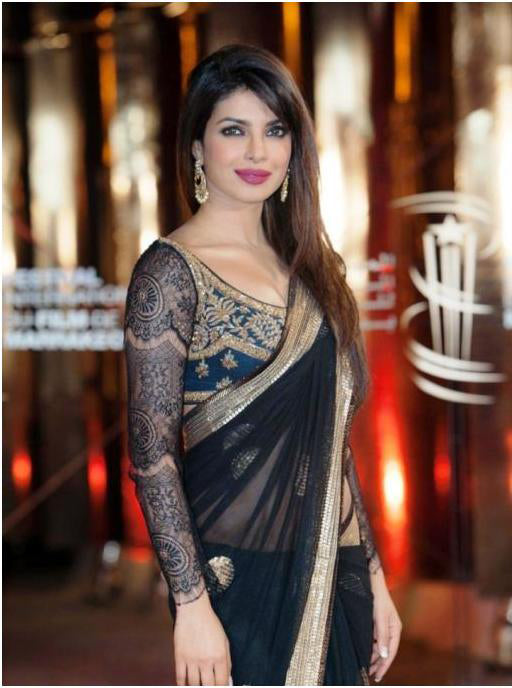 Style Check Vol - 1 How To Wear Saree in 10 different Style.