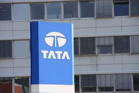 TATA Group in e-commerce