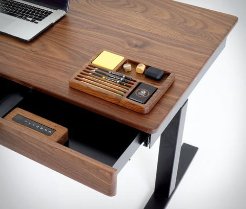 Work From Home Smart Desk