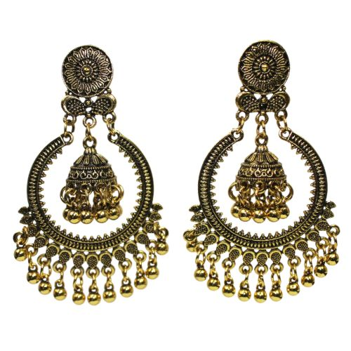 Fancy jhumka Earrings