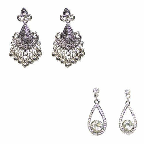 Dangle Stud Women's Earrings