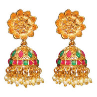 Temple Earrings jewelry