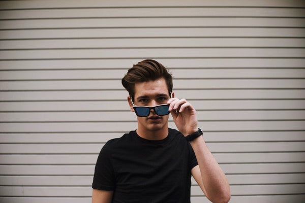 Are Sunglasses with Mirror Lenses better?