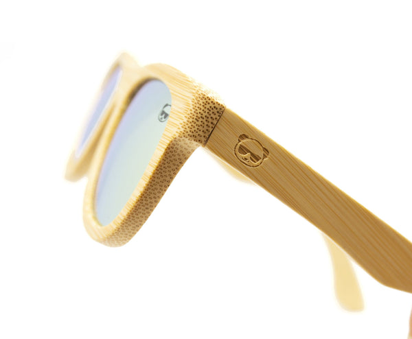 Wooden Sunglasses Eco Friendly Eyewear
