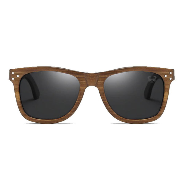 Pepper Sunglasses FreshForPandas Dark
