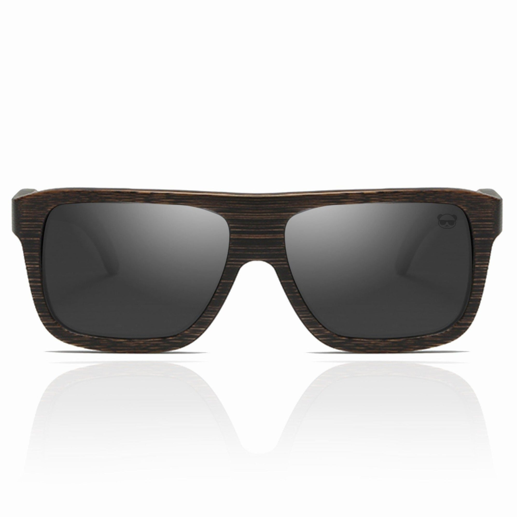 Kingston Sunglasses FreshForPandas Dark