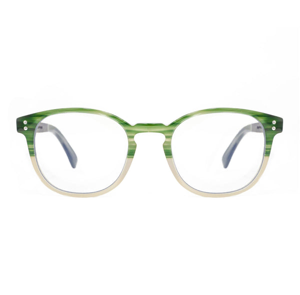 Otis Blue Light Eyeglasses FreshForPandas