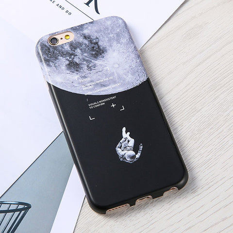 Lost in Space Phone Case - WhatCase?
